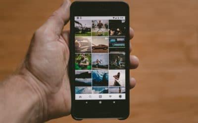 Intégrer Instagram sur votre site web
