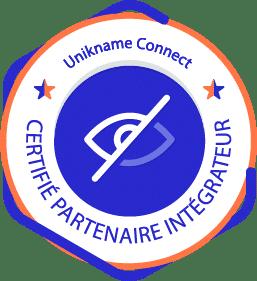 Unikname Connect Partenaire Intégrateur